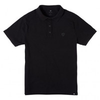 Polo Rev'it Ashland Nero