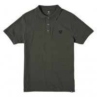 Polo Rev'it Ashland Verde Scuro