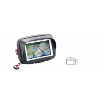 Porta smartphone e GPS universale Givi S954B nero
