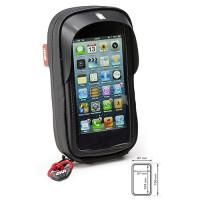 Porta smartphone e GPS universale Givi S955B