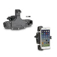 Porta Smartphone universale Givi S920L Smart Clip
