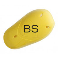 Coppia protezioni specifiche per spalle PRO BS Sixs Livello 2