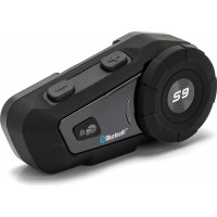 Interfono Bluetooth universale SCS S-9 singolo