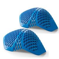 Coppia di protezioni spalle Rev'it Seeflex RV13 per giacche blu