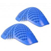 Protezione moto Rev'it Spalla SEEFLEX RV11 Blu