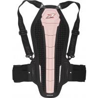 Protezione schiena Zandonà HYBRID BACK PRO X8 Rosa