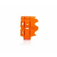 Protezione silenziatore Acerbis 0022754 Arancio