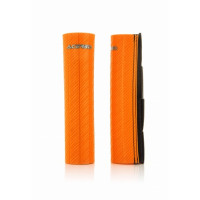 Protezione steli Acerbis 0021750 UPPER Arancio