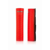 Protezione steli Acerbis 0021750 UPPER Rosso