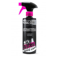 Pulitore igienizzante multisuperficie Muc-Off Equipment cleaner 500ml