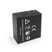 Ricambio batteria Midland PB-H5 per videocamere H3 e H5