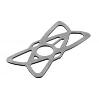 Ricambio elastico in silicone per supporto Cellular Line SMMOTO