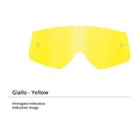Ricambio lente giallo Scott per Recoil XI 80s SNG Works afc