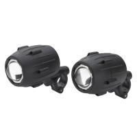 Fari supplementari alogeni Givi S310 Trekker Lights