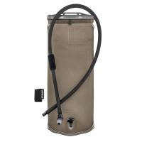 Sacca idrica Kriega Hydrapack 3  litri HYPAK3 Nero