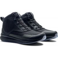 Scarpe moto estive Momo Design FIREGUN-3 AIR Nero