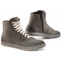 Scarpe Tcx X-Groove Waterproof Urban Grey