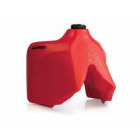 Serbatoio Acerbis 0001590 HONDA Rosso