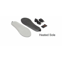 Solette riscaldate Klan HEATED SOLE