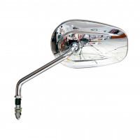 Specchio retrovisore sinistro FAR 6213 omologato per HARLEY tutti i modelli