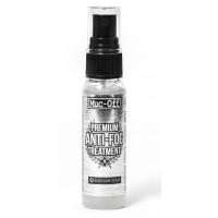Spray trattamento anti-appannante Muc-Off Anti-fog Premium 32ml