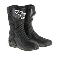 Stivali moto racing Alpinestars SMX6 V2 Nero