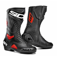 Stivali racing Sidi PERFORMER Nero Rosso