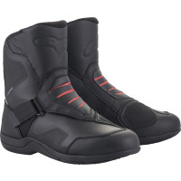 Stivali touring Alpinestars RIDGE V2 WATERPROOF Nero