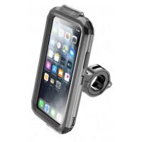 Supporto porta IPhone 11 PRO Cellularline Interphone per manubro tubolare