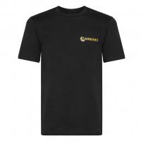 T-shirt Carburo CARBURO Nero