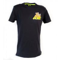 T-Shirt Lorenzo Dalla Porta MT01 Blu