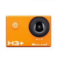 Videocamera Midland H3+ con WIFI integrato