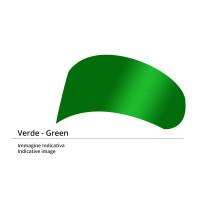 Visiera verde scuro X-Lite per 1005