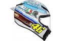 Casco integrale AGV Pista GP R Rossi 2017 Winter Test