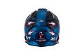 KYT cross helmet Strike Eagle Romain Febver Replica 2016 fiber