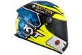 KYT full face helmet KR-1 Espargarò Replica fiber