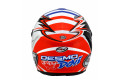 Suomy full face helmet SR Sport Dovizioso GP Replica fiber