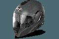 Airoh Rev Antifog Visor  Color flip up helmet anthrcite matt