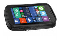 Cellular Line Case for 4.7 smartphonr for tubolar handlebars