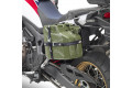 Givi E163 universal support for mounting metal tank on the specific pannier holders