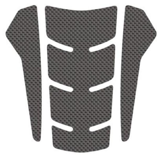 Resin Tank Pad Carbon Progrip
