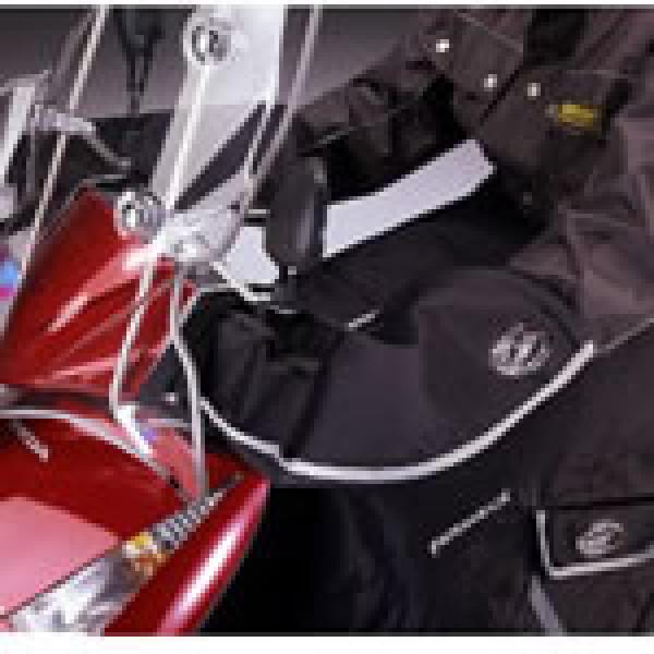 BIONDI Universal Handgrip Covers