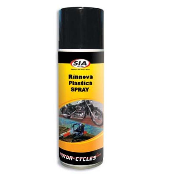 Renew plastic SIA