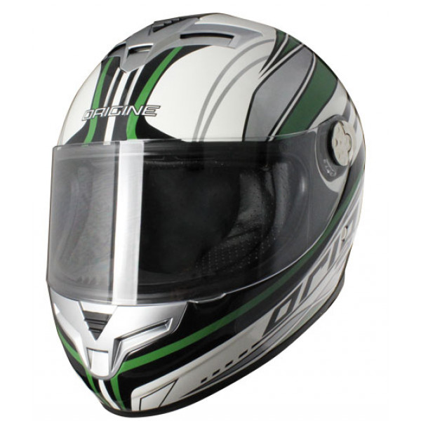Origine Golia Perseo Full face helmet Green