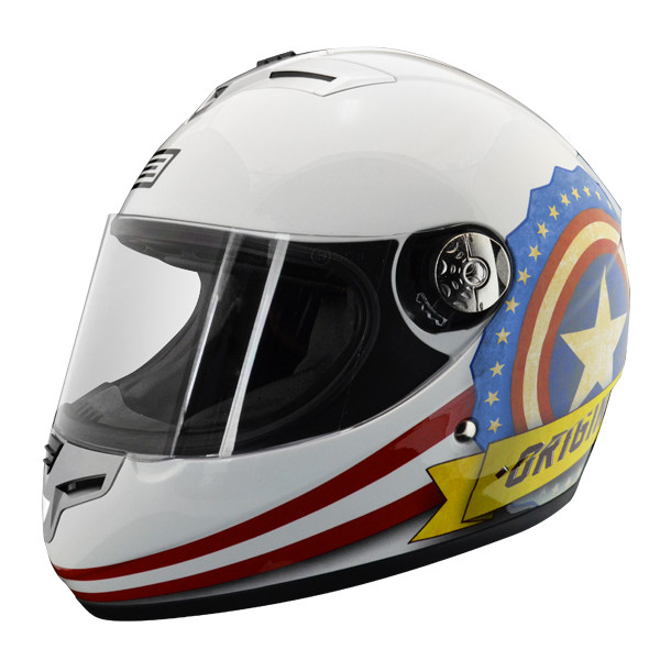 Full face helmet Origin American Goliath