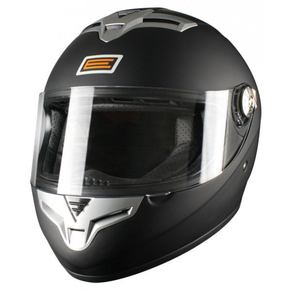 Origine Golia Full Face Helmet Black Matte