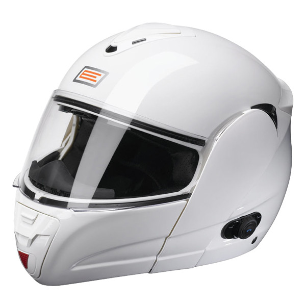 Origine Tecno Modular helmet with intercom Blinc G2 White