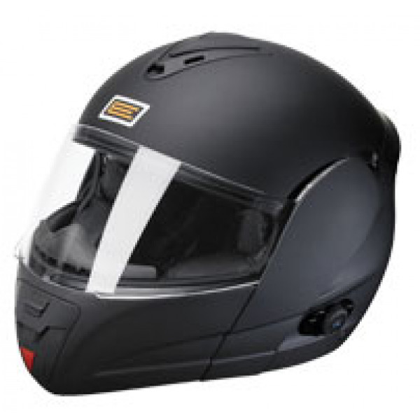 Origine Tecno Modular helmet with intercom Blinc G2 Matte Black
