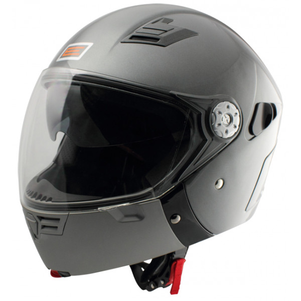 Modular helmet Origin Quick Bicolor anthracite