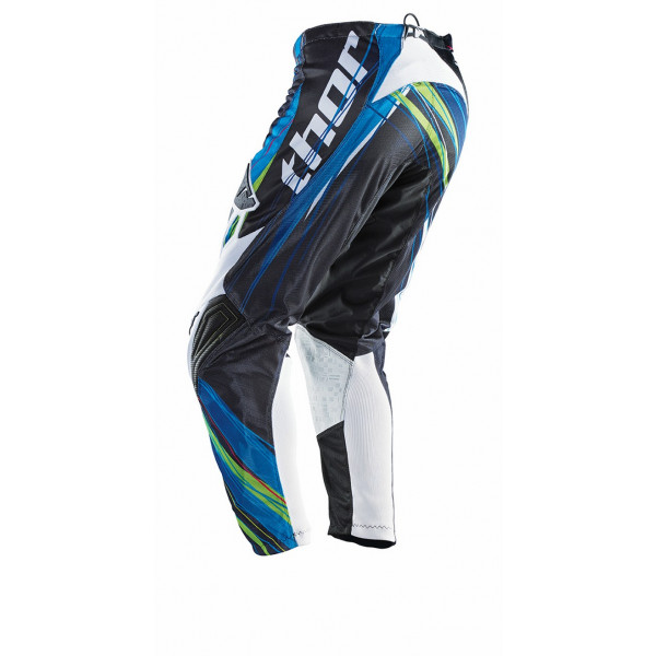 Thor Phase Vented Wired pants blue